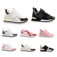 nova fugitivo Low Top Plataforma clássico Suede Leather Sports Skateboarding Womens Shoes Sneakers Sports Tennis b06 L3