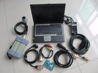 Yazılım 120GB ile dizüstü D630 ile mb yıldız c3 teşhis aracı kullanımına tam set tanı hazır hdd