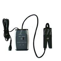 오실로스코프 프로브 전류 / FR008K 프로브 / AC AC 전류 클램프 / 고 저주파 전류 프로브