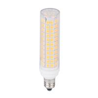 Светодиодные лампы Е11 с регулируемой яркостью 10W заменяет 100W галогенной лампу с углом 360 градусов, используемую для потолочного вентилятора колбы