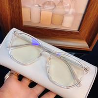 2020 HotSale 8931 Kvinnor Anti-Bluelight GlassesFrame 51-19-142 UV400 LightWeight Plank Rim för receptglasögon Telefonglasögon