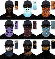 EU estoque unisex adultos de natal máscara lenço celebridade headband máscaras mágicas para esqui motocicleta ciclismo pesca ao ar livre esportes FY6095