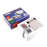 HDMI خارج ريترو كلاسيكي لعبة لاعب المدمج في 600 لعبة وحدة التحكم فيديو محمول لMES الألعاب الإلكترونية مع boxs التجزئة دي إتش إل الحرة