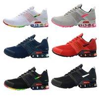 mavi spor ayakkabıları 36-45 EUR'dur eğitmen siyah Erkek spor ayakkabıları seyahat açık koşu ayakkabıları 2020 yeni Renkli REAX Erkekler Kadın beyaz tasarım