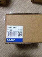 NOVO Omron plc C200HX-CPU64-E hpg frete grátis
