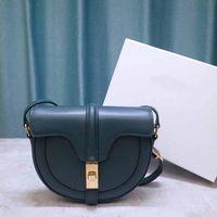 Çantalar Omuz Crossbody Kaliteli Celin Çanta Orijinal Boza Çanta Klasik Çanta Bayanlar Üst El Kadınlar Deri Eyer Stil Çanta Çanta Eehfi