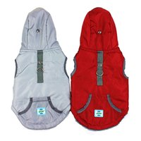 Reflective Pet Clothes For Small Medium Dogs Puppy Clothing ...