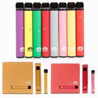 FZcVape Rage Plus Sigarette monouso Pod Device Kit 550mAh 800 Sfuffer 3.2ml E-sigarette Vai Penna Penna Stick BUZZ BUZZ Vuoto VS PUFF BAR XXL