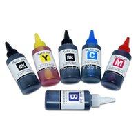 PGI-780 CLI-781 colorante de tinta pigmentada Kit de recarga para Canon PIXMA TR8570 TS9170 TS8170 cartucho de tinta recargable