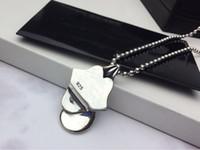 Мода цепи крест Череп Губы ожерелье для мужчин леди Дизайн и партии женщин Обручальные любителей подарок хип-хоп ювелирных изделий