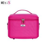 Alte Cobbler Frauen Kosmetiktasche Pochette Handtasche METIS Verkauf Stil Messenger Bags Große Easy Mode Anpassung
