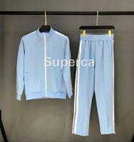 20s Top Qaulity Men Sports Sportsuits Hoodies Ternos Carta Imprimir Manga Longa Hoodie Calças Mens Designer Correstsuits Tamanho: S-XL