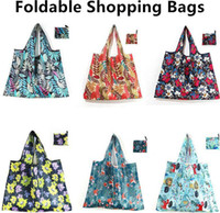 Large Size Foldable Shopping Bags Oxford Cloth Home Storage ...