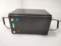 LIFEPO4 12 V 1200 W 12 V 120AH / 150AH Lityum İyon Pil Paketleri RV / Güneş Sistemi / Yat / Golf Arabaları / Depolama / Sepeti / Tekne / Balıkçılık