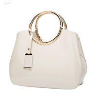 Designer Handbags Zipper Versatile Bags New Women Messenger 2021 Totes Leather Fashion Shoulder For Crossbody Casual Clutch Mffsa