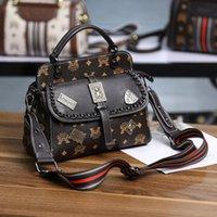 Новая сумка дизайнер сумки высокого качества дамы сумка плеча сумку открытый досуг бумажник бесплатная доставка KKD621 3107