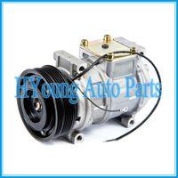 High quality 10PA17C auto ac compressor for BMW 750IL 850CI 850CSI 64528385910 CO 22025C 64528390740 64528390964 4471703810