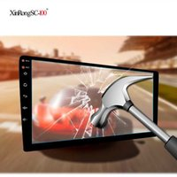 """Computer Screen Protectors 9"""" 10.1"""" Tempered Glass Protective Film Sticker For 9 10.1 Inch Car Radio Multimedia Video Player Navigation GPS"""