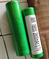 500 adet 18650 Şarj Edilebilir Lityum Lifepo4 Ebike Pil Akü E-sigara Elektrikli Sigara Samsung 25R 30Q HE2 LG HE4 HG2 Sony IMR