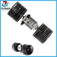عالية الجودة تكييف الهواء السيارات منفاخ مروحة المحرك 502725-1730 حجم 290 * 110 * 80 ملم