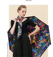 Opvouwbare Paraplu Vrouwelijke الصينية كونست Paraplu Regen Vrouwen Winddicht المضادة للأشعة فوق البنفسجية Kwaliteit Kwaliteit Paraplu هدية Airplan-No.2