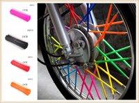 Roues de moto Pneus Universal 36pcs Hub de vélo hors route Strip de décoration de jante pour 450sx SX-F SX-R 450XC 450XC-F 450XC-W XCR-W