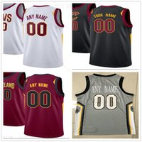 Custom Printed Jerseys Top Quality Man Blue White Black Red ...