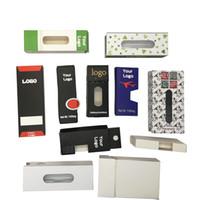 Çocuklara dokunmaz Videodan önce gösterilen reklam Sigaralar Blister Ambalaj Tüpü Packaging Kutu Kalın Yağ Vape Kartuşları Özel Logo Packaging Özelleştirilmiş