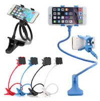Cheap Long Flexible Soft Adjustable Height Phone Holder Car ...