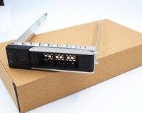 14a X7K8W / 0X7K8W 3,5 servidor PowerEdge R440 R540 R640 R740 R940 R740xd C6420 HDD SAS bandeja Caddy para Dell