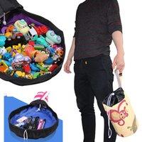 22 Стили Волшебное хранение Ведро Красочное хранение Ведро Детская комната Организаторская сумка Лучший подарок Малыш игрушки для хранения корзины Cesta de juguetes
