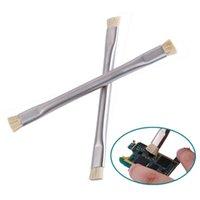 Cep Telefonu ESD Fırça Elektronik BGA Tamir Onarım Araçları Outils için Anti-statik Fırça Anakart PCB Temizleme Araçları