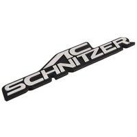 3D Body coffre de voiture autocollant Fender Emblem Sticker Decal pour AC Schnitzer