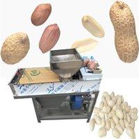 740W precio barato de maní pelado máquina, máquina de la piel de maní pelado, maní piel roja pelado máquina de procesamiento