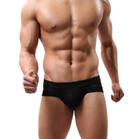 Men Underpants Knickers Sexy Mens Sex Breathable Cotton Unde...