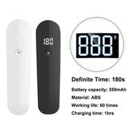 Ordinateur de poche UV Sanitizer Baguette Portable Mini 270nm UVC Lumière désinfection germicide Lampes pour masque Phone Home