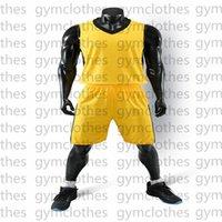 2019 Lasten Männer Basketballjerseys heißen Verkaufs-Outdoor Bekleidung Basketball Wear Qualitäts-15 Top Sale0010