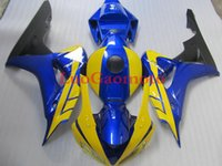 ABS Injection fairings kit for Honda plastic bodywork fairin...
