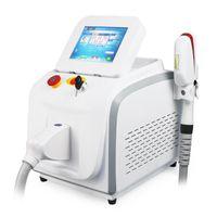 أفضل آلة إزالة الشعر بالليزر DPL IPL فعالة 6 مرشحات SHR IPL OPT سريع إزالة الشعر العناية بالبشرة نظام تجديد الوجه 600000 طلقات