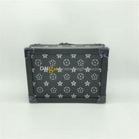 2020 جديد نمط حقيبة كيس / جذع لينة M44730 جودة عالية مصمم حقيبة سادساني أكياس حقيبة crossbody في الأسهم شحن مجاني