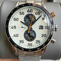 패션 디자이너 망 기계적 스테인레스 스틸 자동 운동 시계 자기 바람 시계 남자 전문 손목 시계
