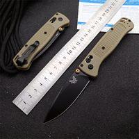 BenchMade BM535 BM535S Оси складной нож S30V Blade Frn Desert Цветная ручка BM940 BM550 BM9600 BM42 Ножи