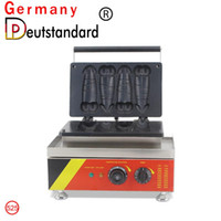 2020 ticari penis şekli waffle makinesi ile fabrika fiyat