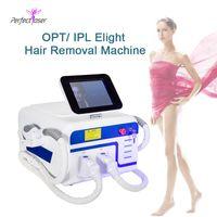 2020 CE onaylı ev kullanımı lazer kalıcı epilasyon opt shr elight makine IPL cilt gençleştirme