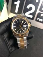 Top Luxury Herren BP Fabrik 2813 Mechanische Uhr Jubiläum Armband 126333 126300 126334 116334 126331 Automatische Uhren DateJust Armbanduhren