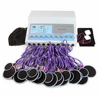 TM-502 체중 감소 기계 전기 근육 자극 기계 전기 지방 잃는 장치 바디 슬리밍 피트니스 무료 배송