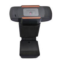 X13 HD Webcam Web-Kamera 30fps 480P 720P 1080P PC-Kamera JX-H62 Chip Eingebautes Mikrofon USB 2.0 Videogerät für Computer-Laptop