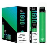 펜 1600 XXL 퍼프 펜 세계 일회용 판매 방법과 퍼프 좋은 가격은 모두 뜨겁습니다.