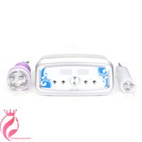 Mini 2 In1 Multipolar RF emagrecimento rejuvenescimento da pele RF Celulite Massager remoção do enrugamento Anti Aging Máquina Radio Frequency Beauty