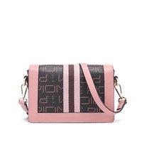 Мода диких диагональный мешок плеча женщин сумка новый высокого качества мешок естественный ветер дамы мешок подарок L9033